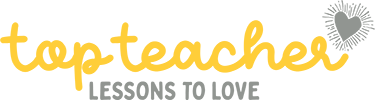 Top Teacher Logo