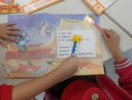 Guided Reading Part 2: Let's Get Reading! – Part 2
