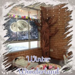 Seasons of the Year: Winter Wonderland