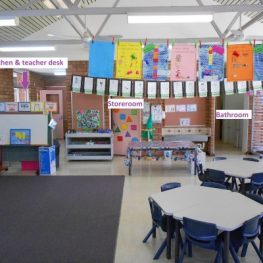 Welcome to Kindy!: Tour of My Classroom