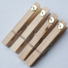 Top Teacher Tip #1: Turning Work Pegs into Pins!